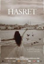 Hasret (2015) afişi