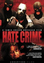 Hate Crime (2013) afişi