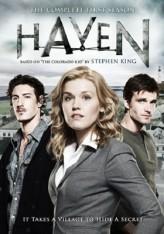 Haven Sezon 3 (2012) afişi