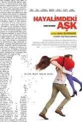 Hayalimdeki Aşk – Ruby Sparks Türkçe Dublaj HD izle