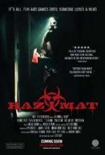 HazMat (2013) afişi