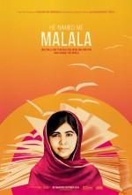 Adımı Malala Koydu (2015) afişi