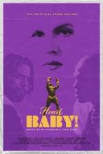 Heart, Baby (2017) afişi