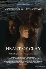 Heart of Clay (2017) afişi