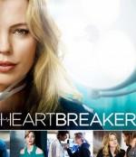 Heartbreaker (2015) afişi