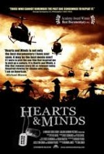 Hearts And Minds (1974) afişi