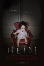 Heidi (2014) afişi
