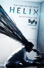 Helix Sezon 1 (2013) afişi