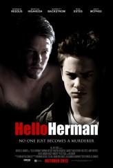 Hello Herman (2011) afişi
