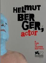 Helmut Berger, Actor (2015) afişi