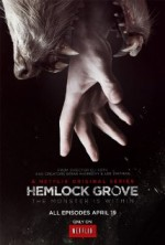 Hemlock Grove Sezon 1 (2013) afişi