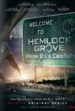 Hemlock Grove Sezon 2
