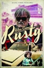 Here Comes Rusty (2016) afişi