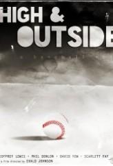 High and Outside (2016) afişi