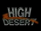 High Desert  afişi