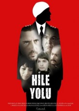 Hile Yolu (2012) afişi