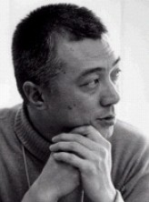 Hiroshi Teshigahara profil resmi