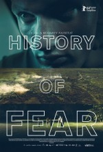 History of Fear (2014) afişi