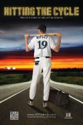 Hitting The Cycle (2012) afişi
