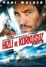 Hızlı ve Korkusuz (2013) afişi