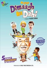 Hogaya Dimaagh Ka Dahi (2015) afişi