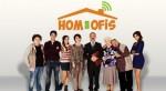Hom Ofis (2014) afişi