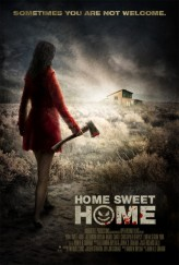 Home Sweet Home (2001) afişi