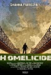 Homelicide (2012) afişi