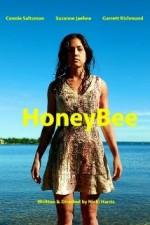 HoneyBee (2015) afişi