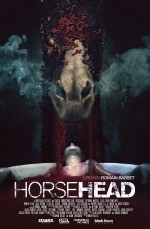 Horsehead (2014) afişi