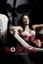 Hospice (2017) afişi