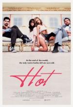 Hot (2016) afişi