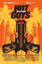 Hot Guys with Guns (2013) afişi
