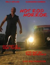 Hot Rod Horror (2008) afişi