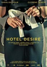 Hotel Desire (2011) afişi