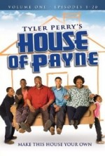 House of Payne Sezon 2 (2007) afişi