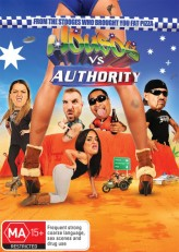 Housos Vs Authority (2012) afişi