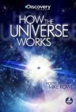 How the Universe Works (2010) afişi