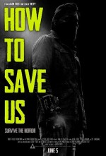 How to Save Us (2015) afişi