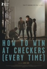 How to Win at Checkers (Every Time) (2015) afişi