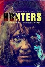 Hunters (2016) afişi
