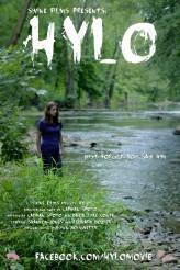 Hylo (2012) afişi