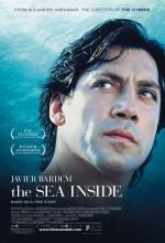 İçimdeki Deniz (2004) afişi