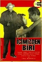 İçimizden Biri (1960) afişi