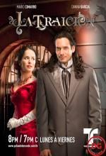 İhanet (2008) afişi