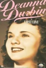 First Love (I) (1939) afişi