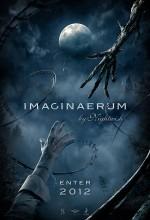 Imaginarium (2012) afişi
