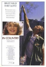 In Country (1989) afişi