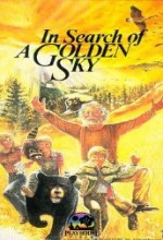 In Search Of A Golden Sky (1984) afişi