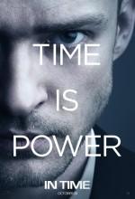 In Time – Zamana Karşı HD